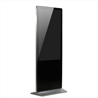 Indoor Digital Signage, freestanding Displays, digital signage solutions, digital screens,