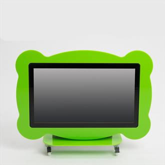 GoInteractive Nursery Table