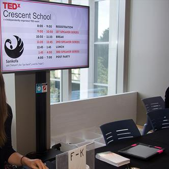 Education Advertise
