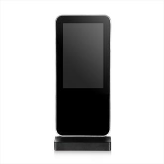 "10"" Interactive Freestanding Digital Desktop Display"