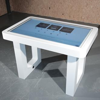 "49"" Interactive Touch Table - Hire"