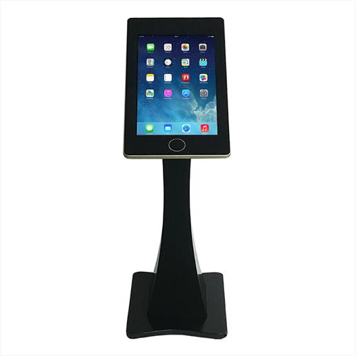 interactive tablet style kiosk, interactive kiosk, tablet kiosk, interactive iPad