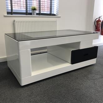 "42"" Interactive Drawer Touch Table"