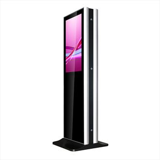 "22"" - 84"" Dual Sided Freestanding Digital Display"