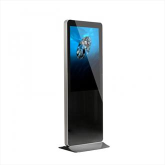 "22"" - 84"" Interactive Freestanding Display"